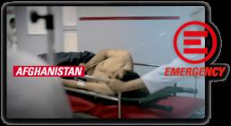 Emergency 5x1000 Frame video